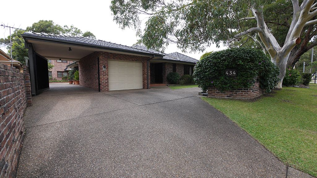 434 Port Hacking Road