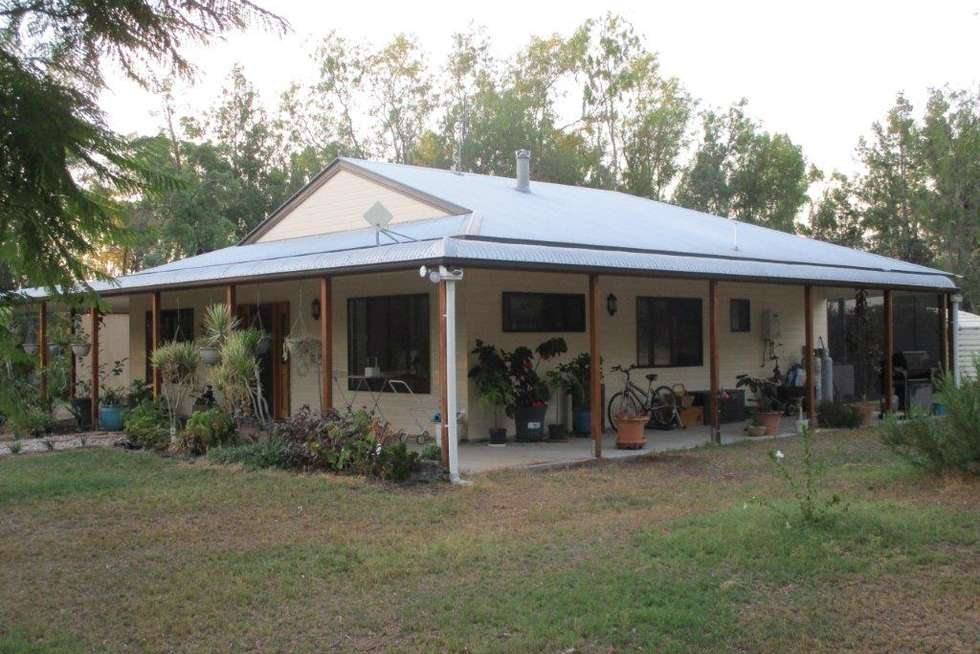 26 ACRES RURAL LIFESTYLE GEM