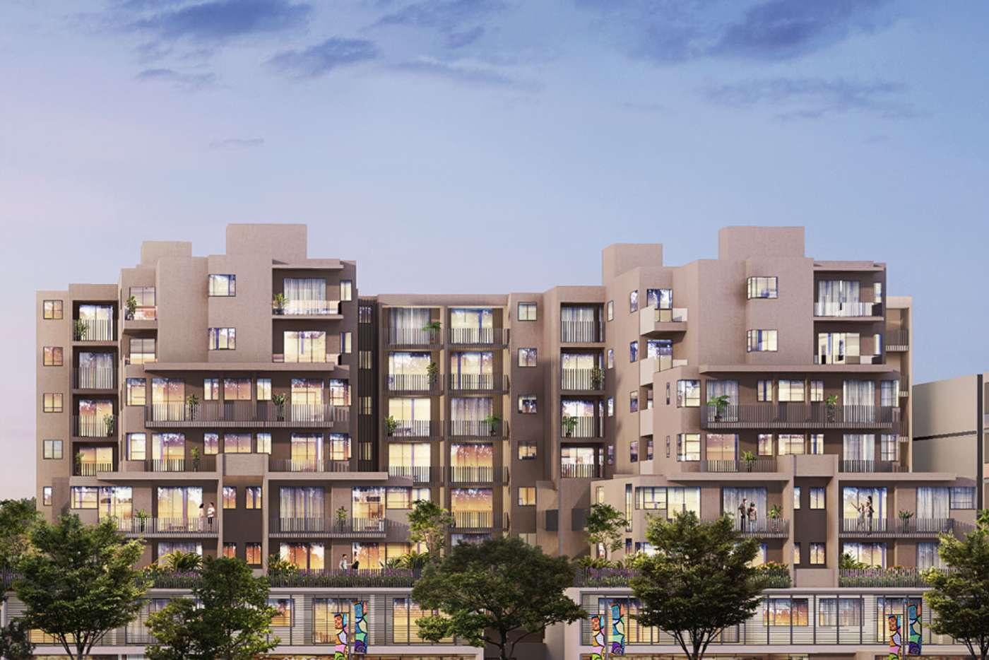 Main view of Homely blockOfUnits listing, 3 Elizabeth Street, Campsie NSW 2194