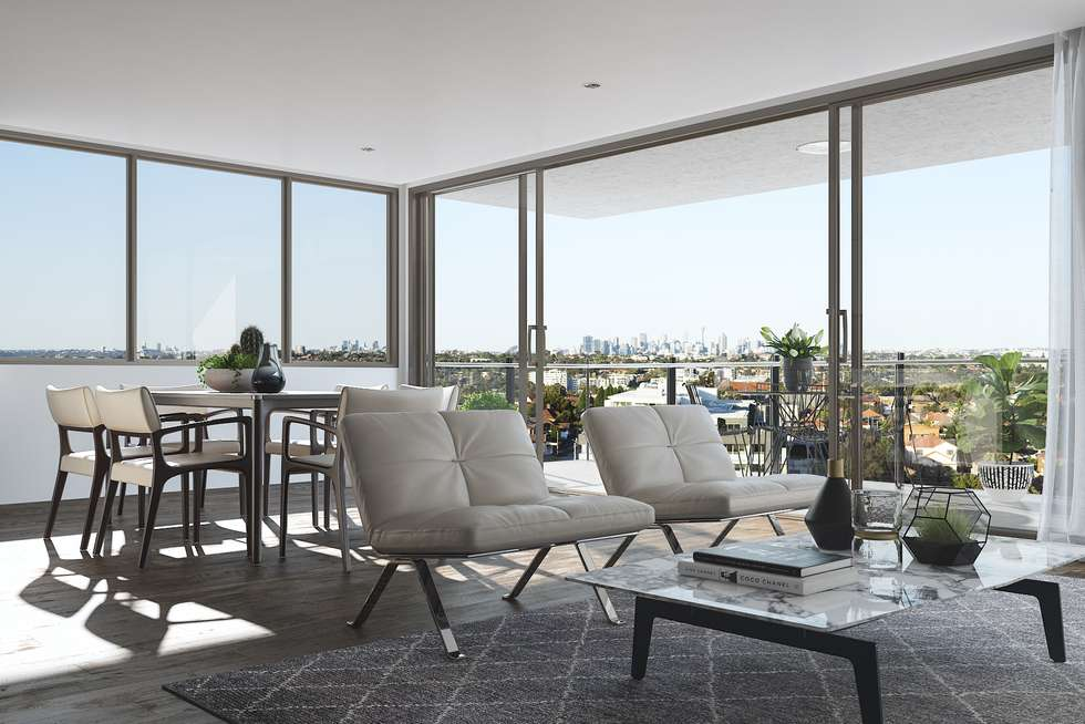 Second view of Homely blockOfUnits listing, 3 Elizabeth Street, Campsie NSW 2194