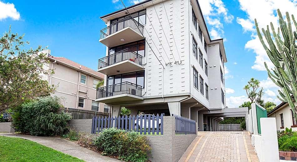 1/23 DUNCAN STREET, Maroubra NSW 2035