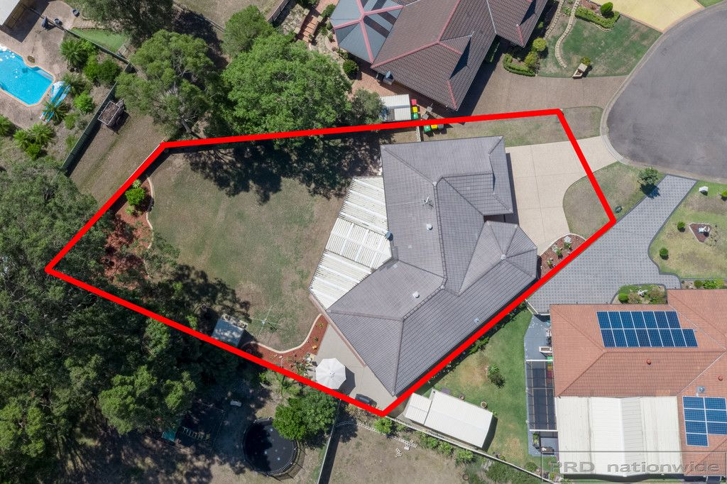 20 Jacaranda Close