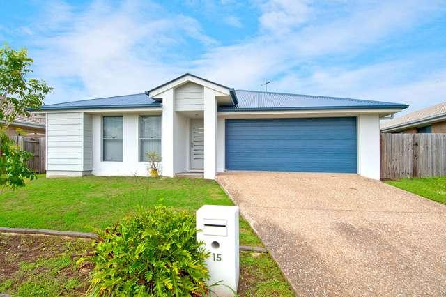 15 Wilkie Street, Bannockburn QLD 4207