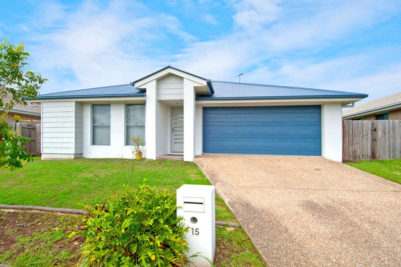 Main view of Homely house listing, 15 Wilkie Street, Bannockburn QLD 4207