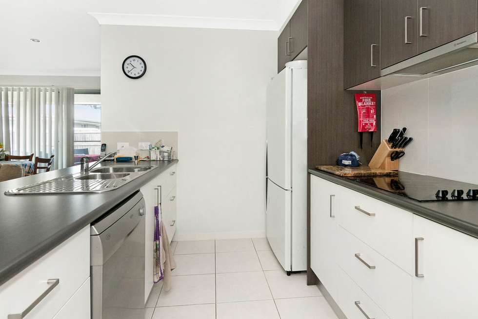 Second view of Homely house listing, 15 Wilkie Street, Bannockburn QLD 4207