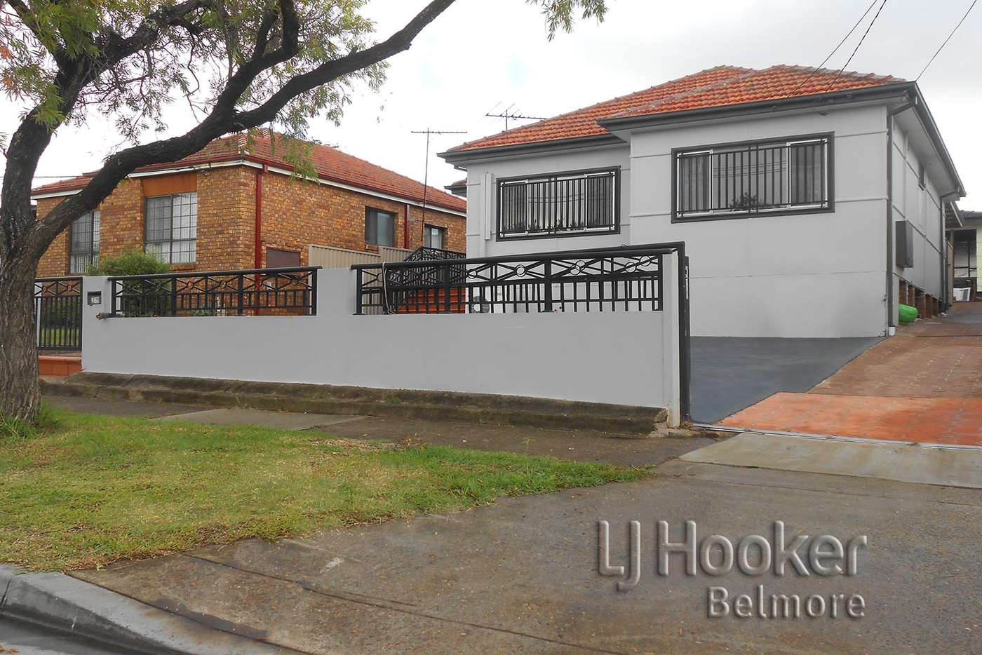 Main view of Homely house listing, 35 Myers Street, Roselands NSW 2196