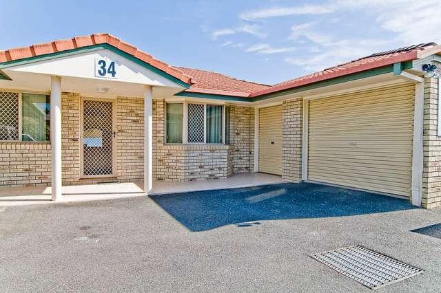 11/34 Garfield Road, Logan Central QLD 4114