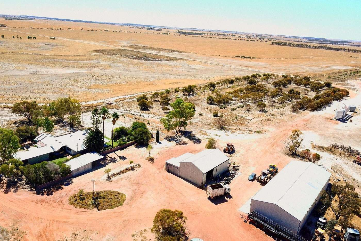 Main view of Homely mixedFarming listing, 99 Avery Road, Dowerin WA 6461