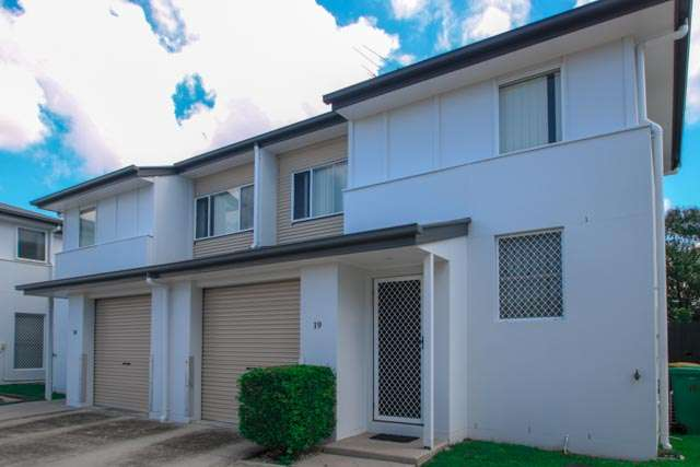 Main view of Homely townhouse listing, 19/14-22 Lipscombe rd, Deception Bay, QLD 4508