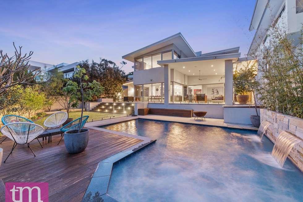 Third view of Homely house listing, 36 Birrigon Loop, Swanbourne WA 6010