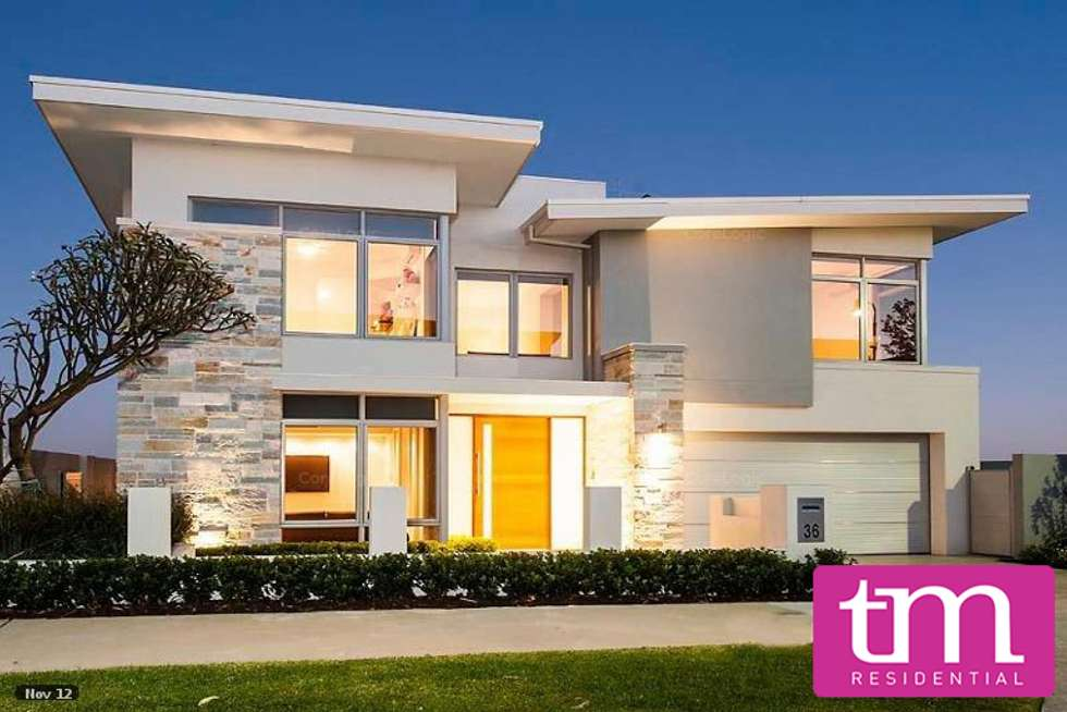 Fourth view of Homely house listing, 36 Birrigon Loop, Swanbourne WA 6010