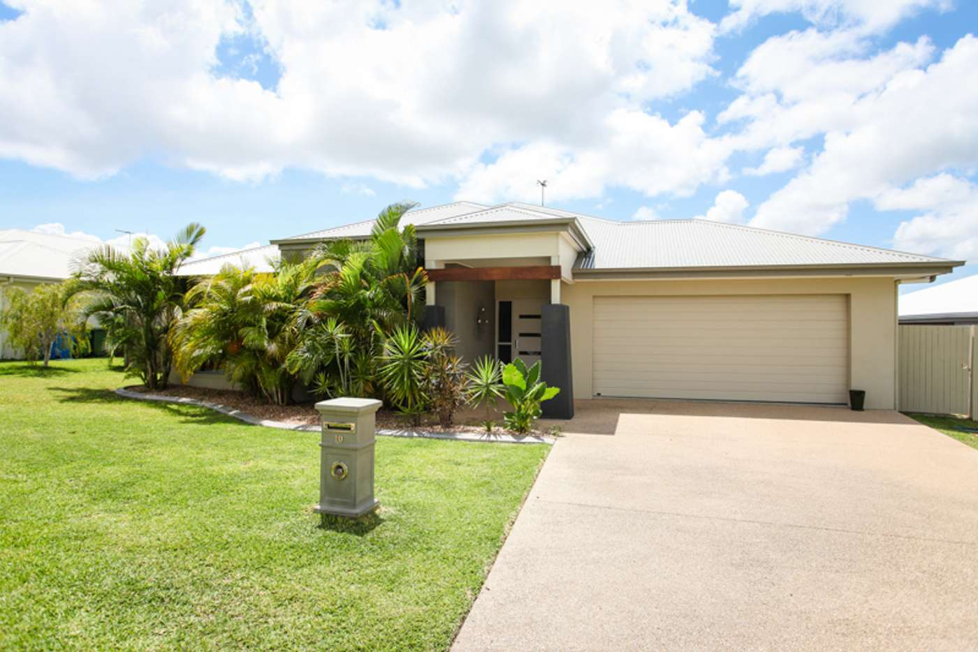 Main view of Homely house listing, 10 Bjelke Circuit, Rural View QLD 4740