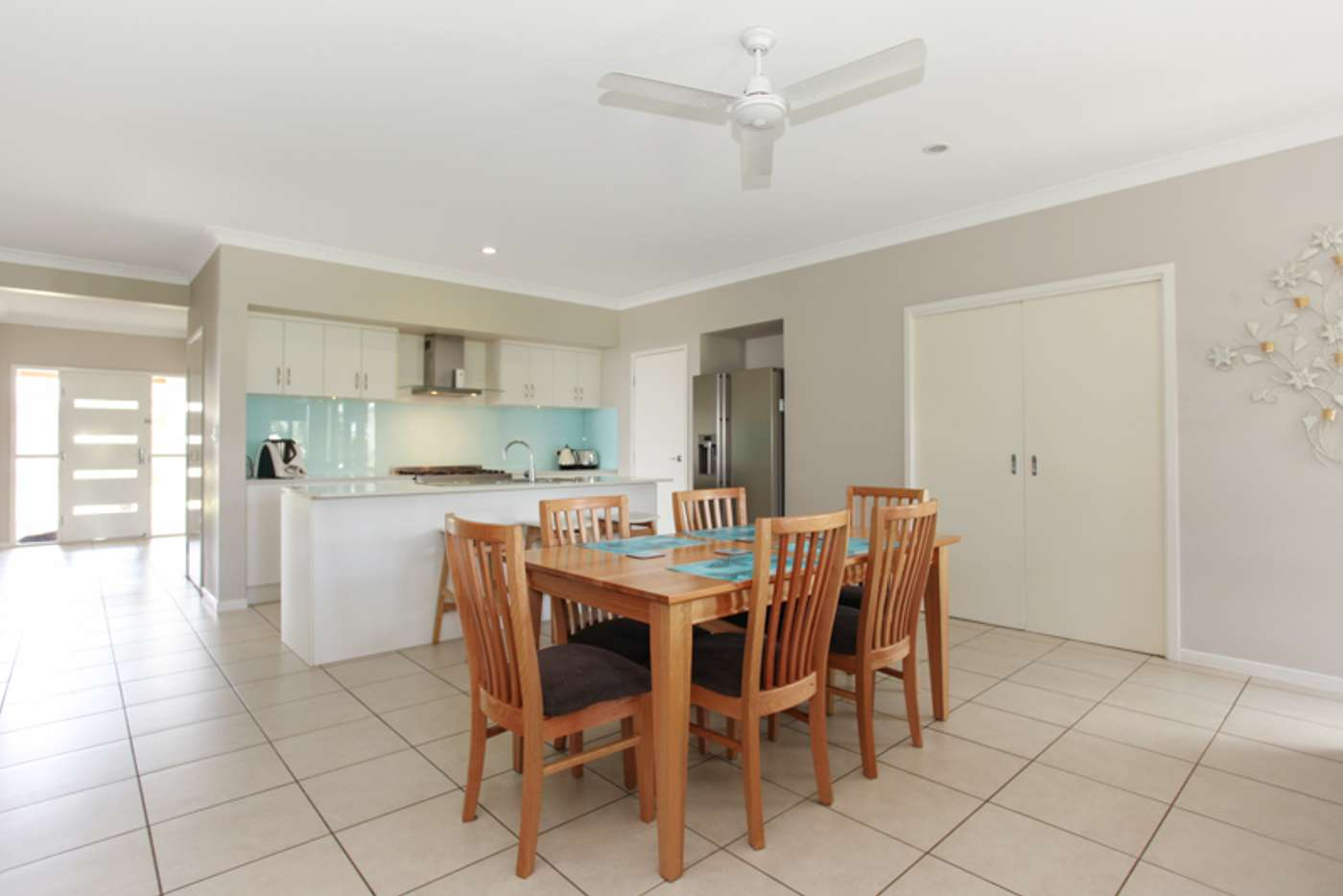 Sixth view of Homely house listing, 10 Bjelke Circuit, Rural View QLD 4740