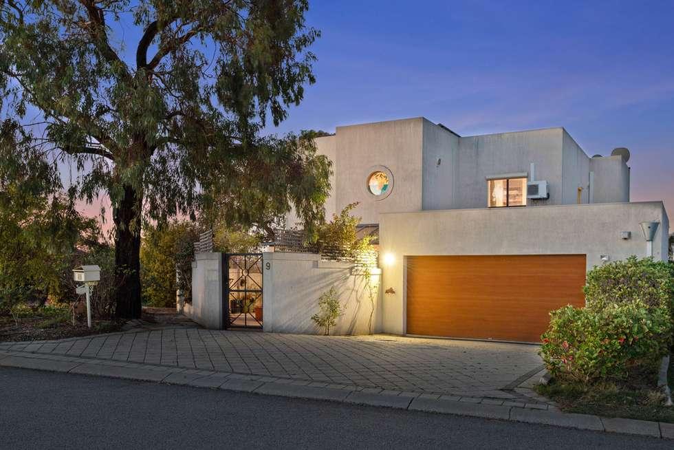 Fourth view of Homely house listing, 9 Possum Glade, Beeliar WA 6164