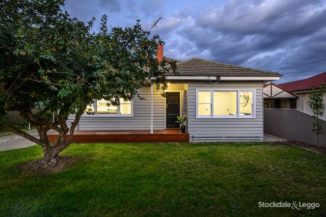 36 Appin St