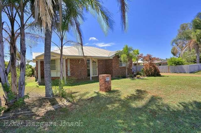 32 Swan Drive, Kalkie QLD 4670