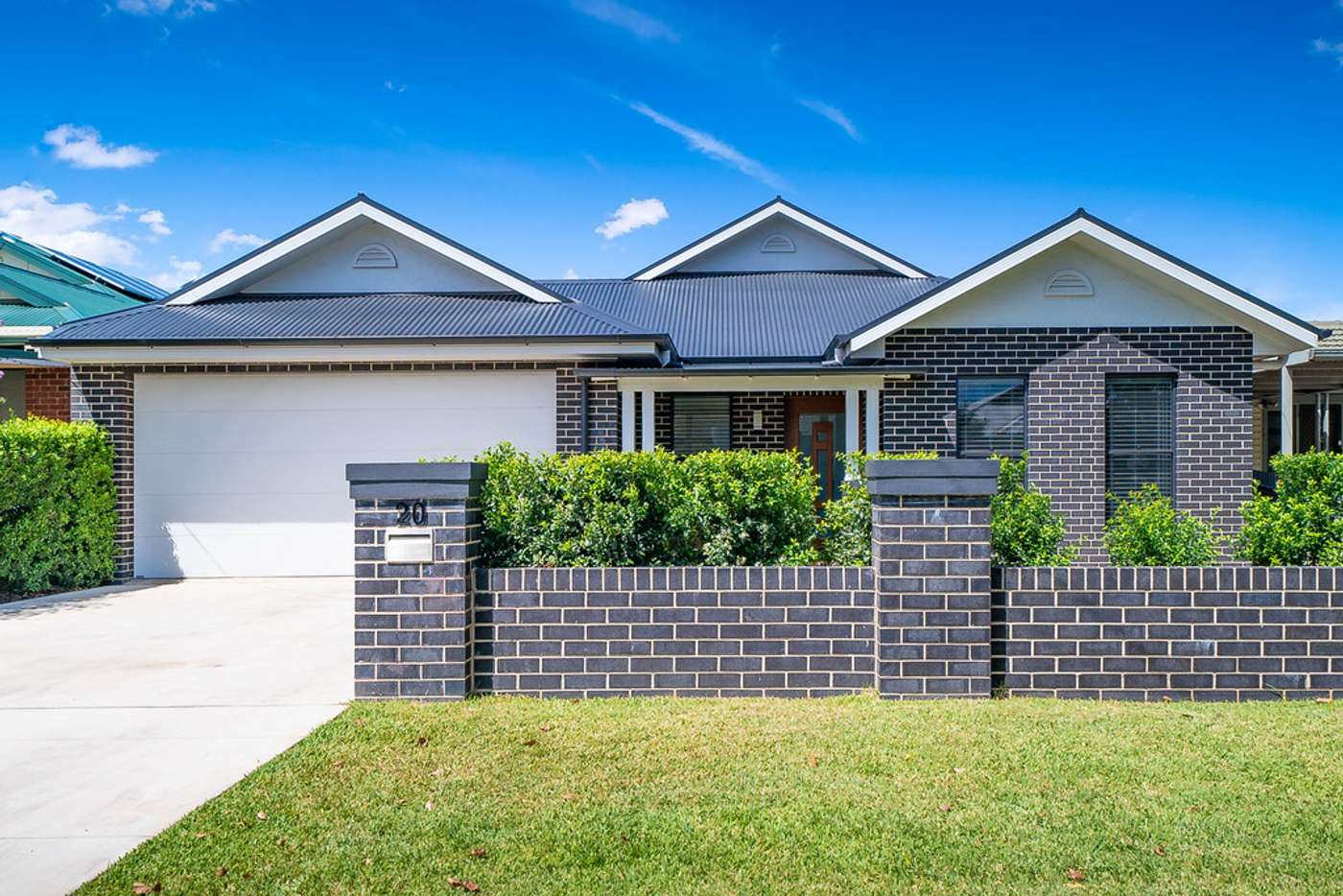 Main view of Homely house listing, 20 Rhoda Avenue, Wagga Wagga NSW 2650