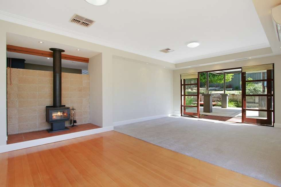 Second view of Homely house listing, 637 Sackville Street, Albury NSW 2640