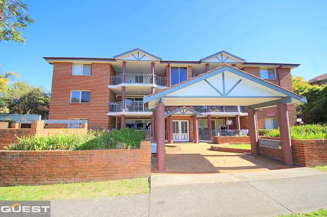 5/84-86 Brancourt Avenue, Yagoona NSW 2199