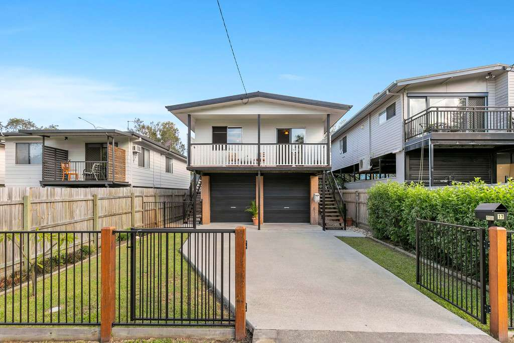 Main view of Homely house listing, 17 MARIGOLD STREET, Hemmant, QLD 4174