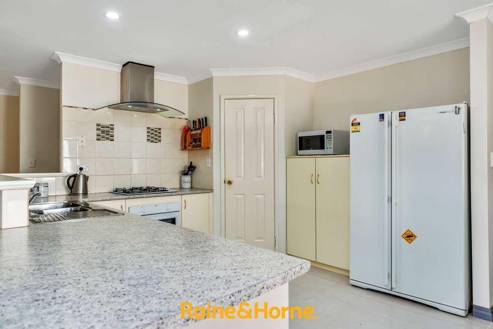 Fifth view of Homely house listing, 4 PATEMAN PLACE, South Yunderup WA 6208