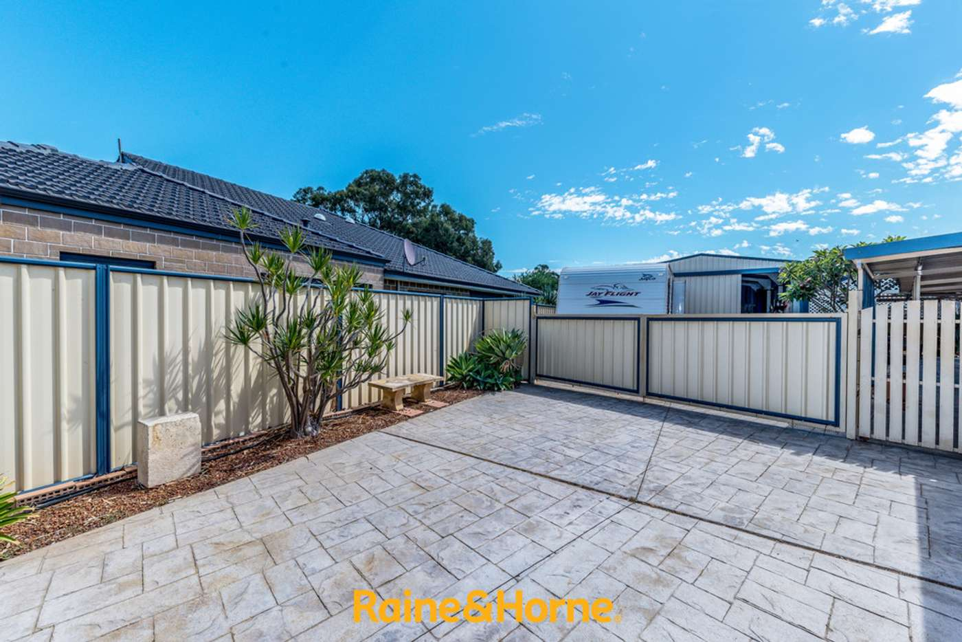 Seventh view of Homely house listing, 4 PATEMAN PLACE, South Yunderup WA 6208
