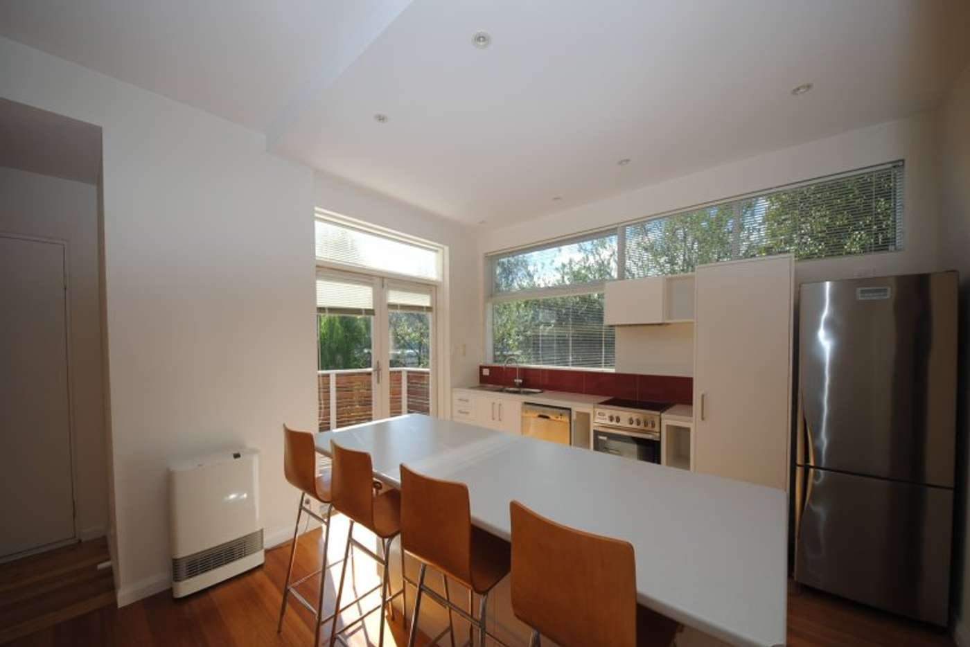 Main view of Homely house listing, 1 Lipscombe Avenue, Sandy Bay TAS 7005
