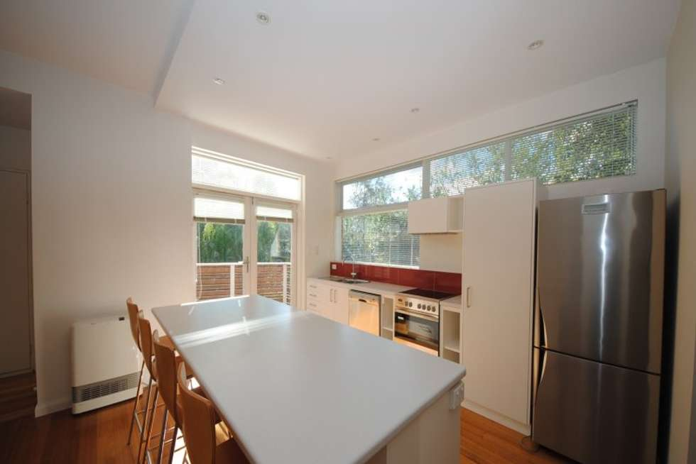 Second view of Homely house listing, 1 Lipscombe Avenue, Sandy Bay TAS 7005