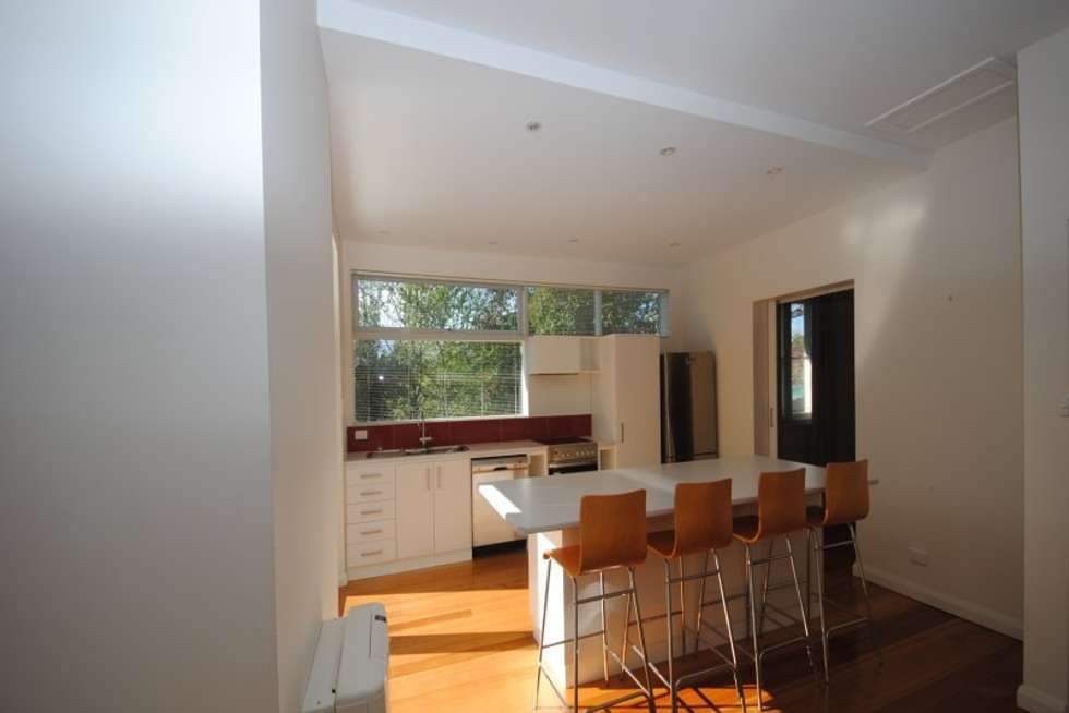 Third view of Homely house listing, 1 Lipscombe Avenue, Sandy Bay TAS 7005