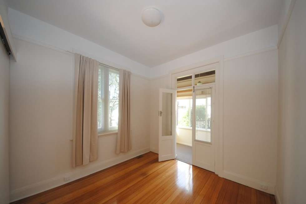Fifth view of Homely house listing, 1 Lipscombe Avenue, Sandy Bay TAS 7005