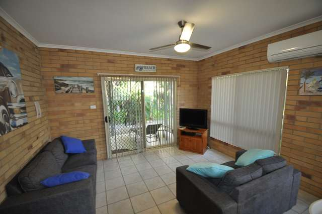 4/52 Captain Cook Drive, Agnes Water QLD 4677
