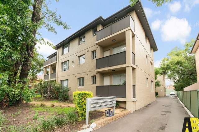 12/50-52 Wigram Street, Harris Park NSW 2150