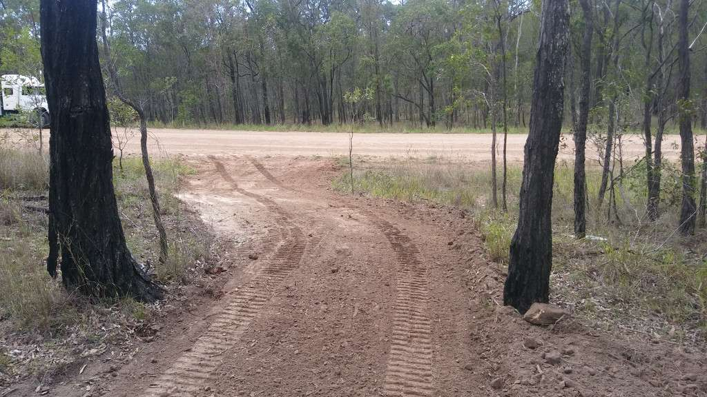 Main view of Homely  listing, L209 Davies Road, Captain Creek, QLD 4677
