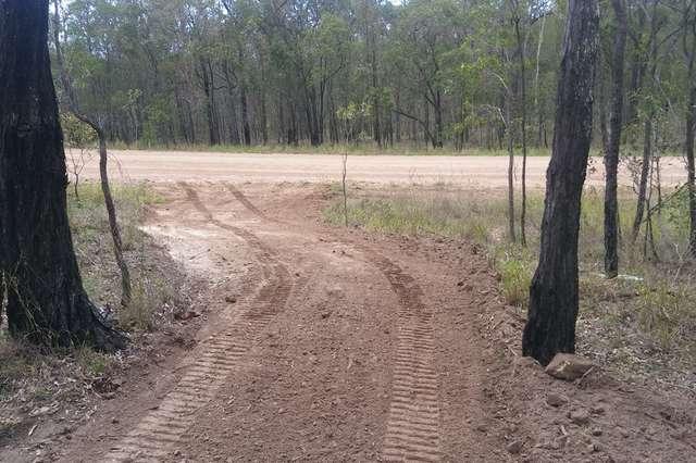 L209 Davies Road, Captain Creek QLD 4677