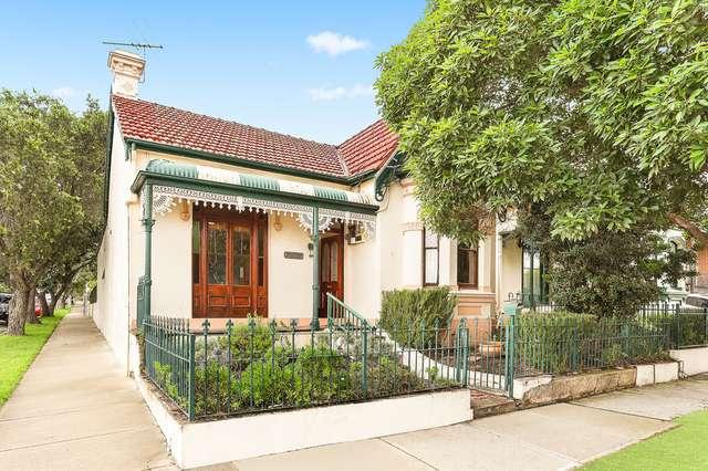 7 Cromwell Street, Leichhardt NSW 2040