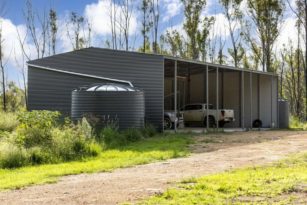 Second view of Homely mixedFarming listing, 2800 Nowendoc Road, Knorrit Flat NSW 2424