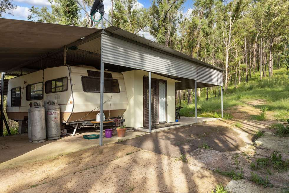 Third view of Homely mixedFarming listing, 2800 Nowendoc Road, Knorrit Flat NSW 2424
