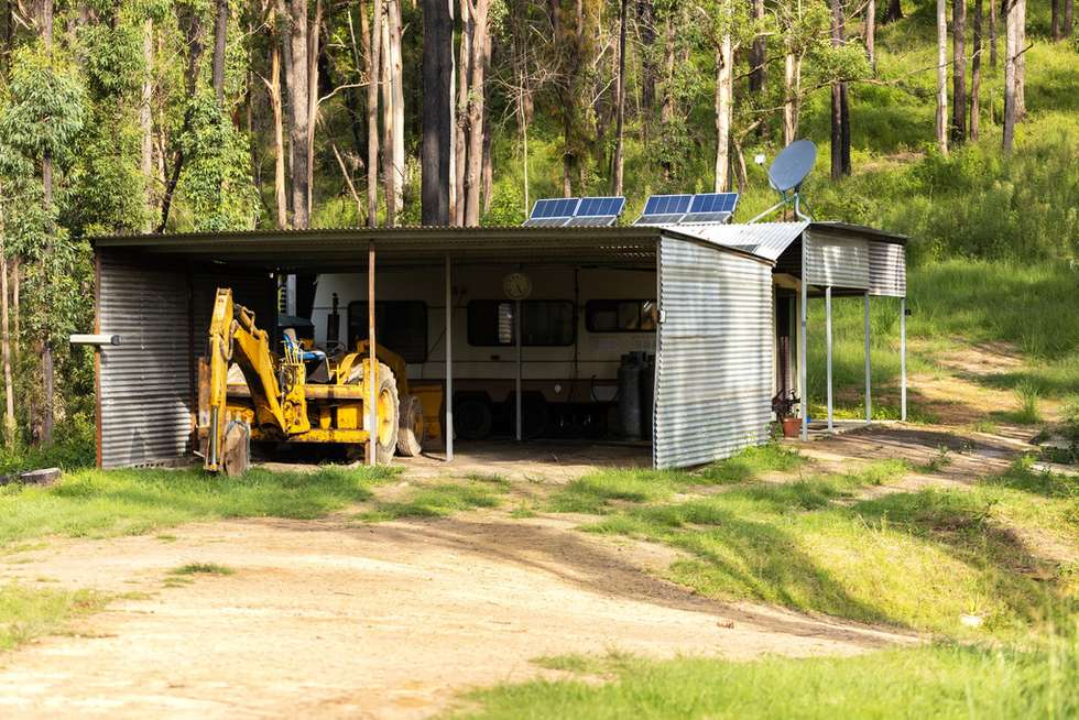 Fourth view of Homely mixedFarming listing, 2800 Nowendoc Road, Knorrit Flat NSW 2424