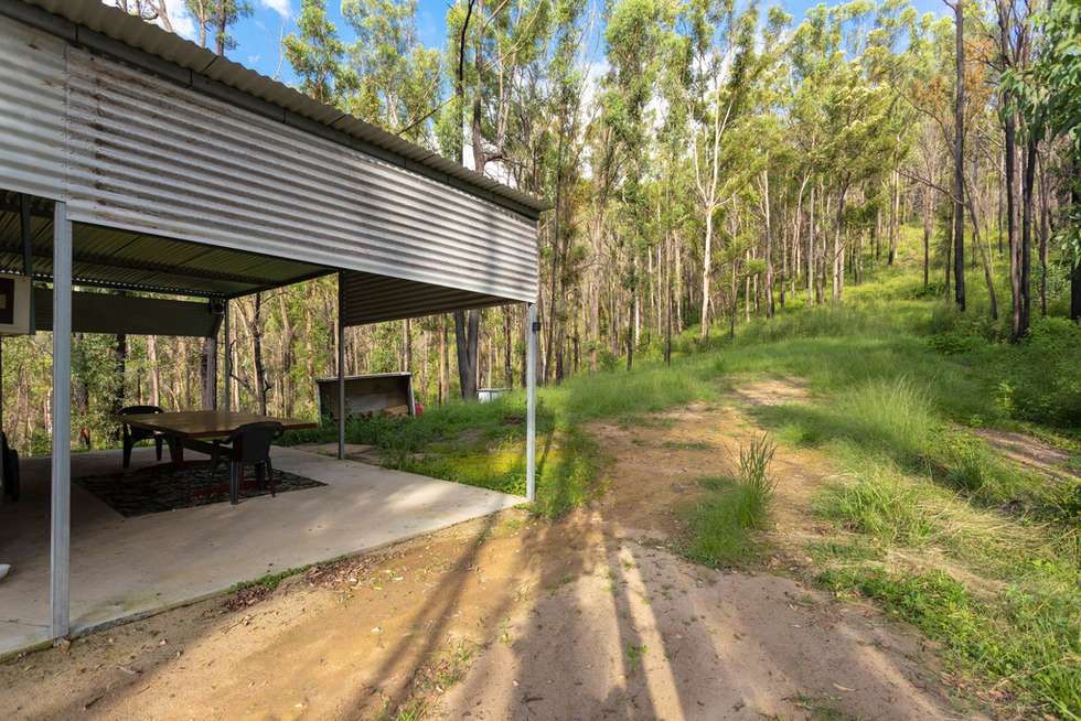 Fifth view of Homely mixedFarming listing, 2800 Nowendoc Road, Knorrit Flat NSW 2424