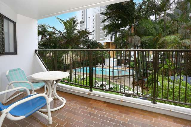 4/1941 Gold Coast Highway, Burleigh Heads QLD 4220