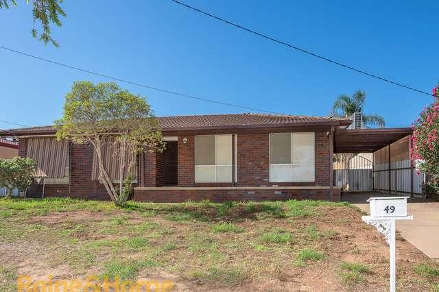 49 Truscott Drive, Ashmont NSW 2650