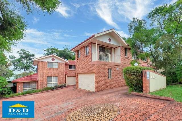 2 / 2A Brodie Street, Baulkham Hills NSW 2153