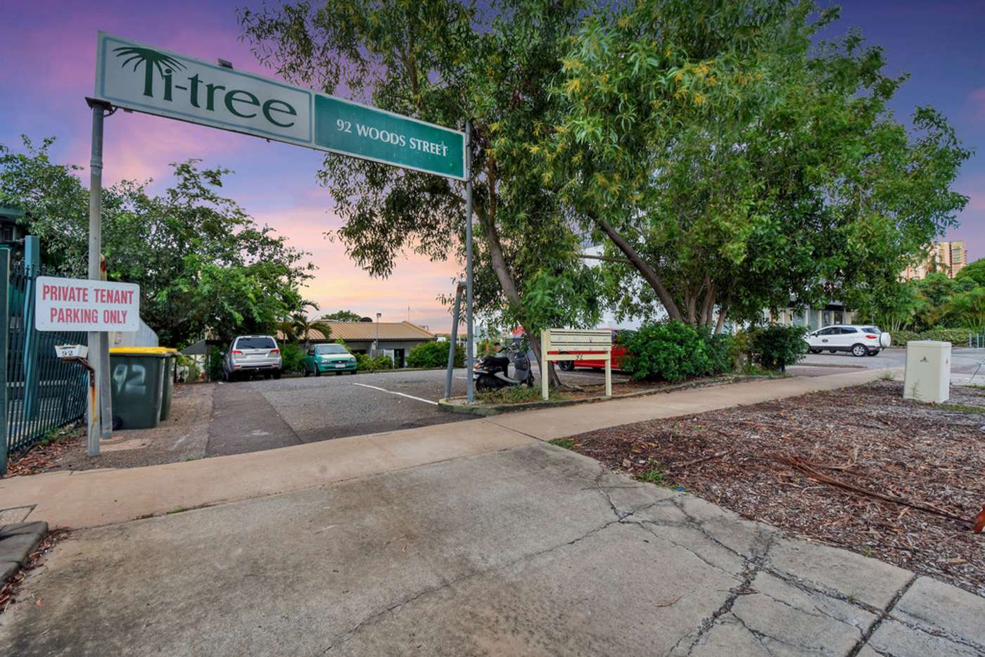 Main view of Homely blockOfUnits listing, 92 Woods Street, Darwin City NT 800