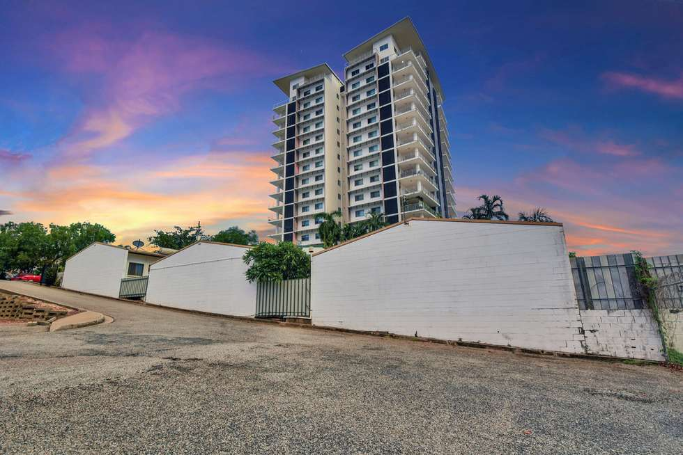 Second view of Homely blockOfUnits listing, 92 Woods Street, Darwin City NT 800