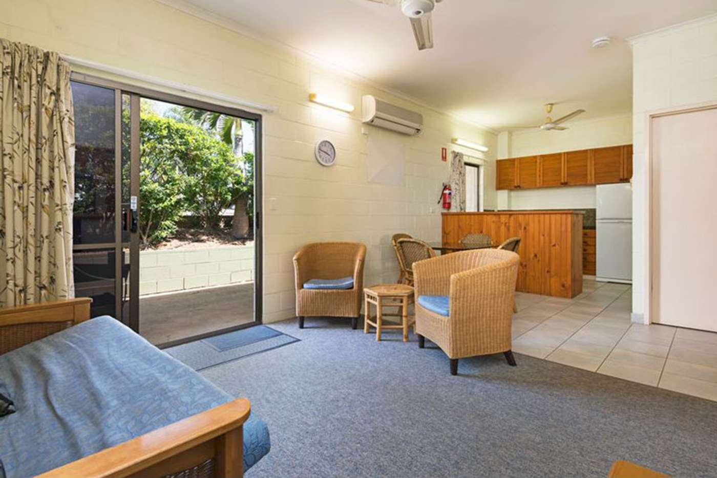 Sixth view of Homely blockOfUnits listing, 92 Woods Street, Darwin City NT 800