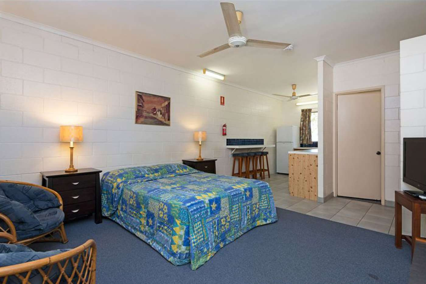 Seventh view of Homely blockOfUnits listing, 92 Woods Street, Darwin City NT 800
