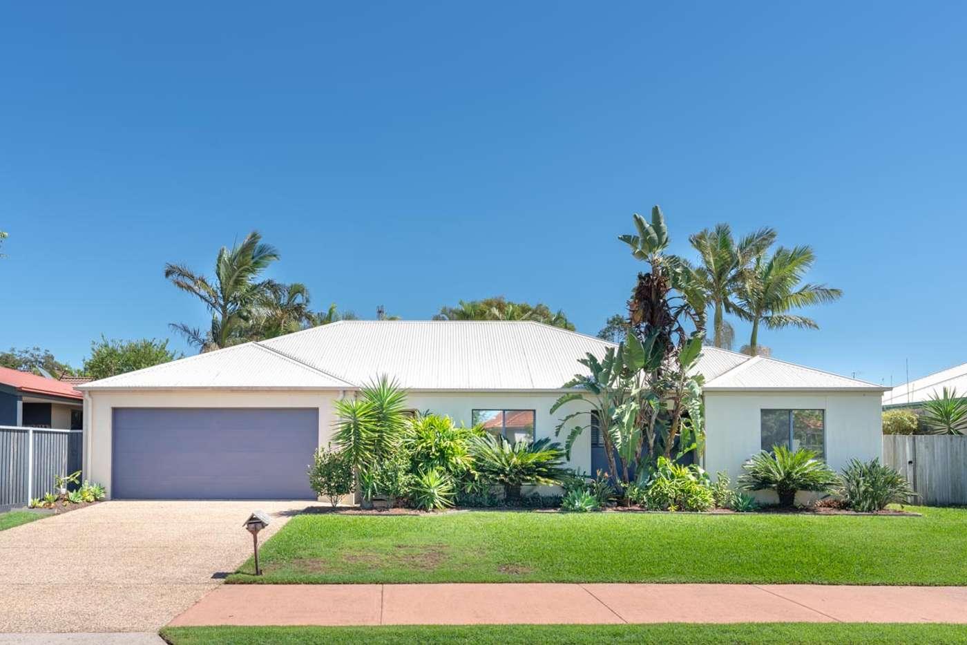 Main view of Homely house listing, 4 Yarran Road, Peregian Springs QLD 4573