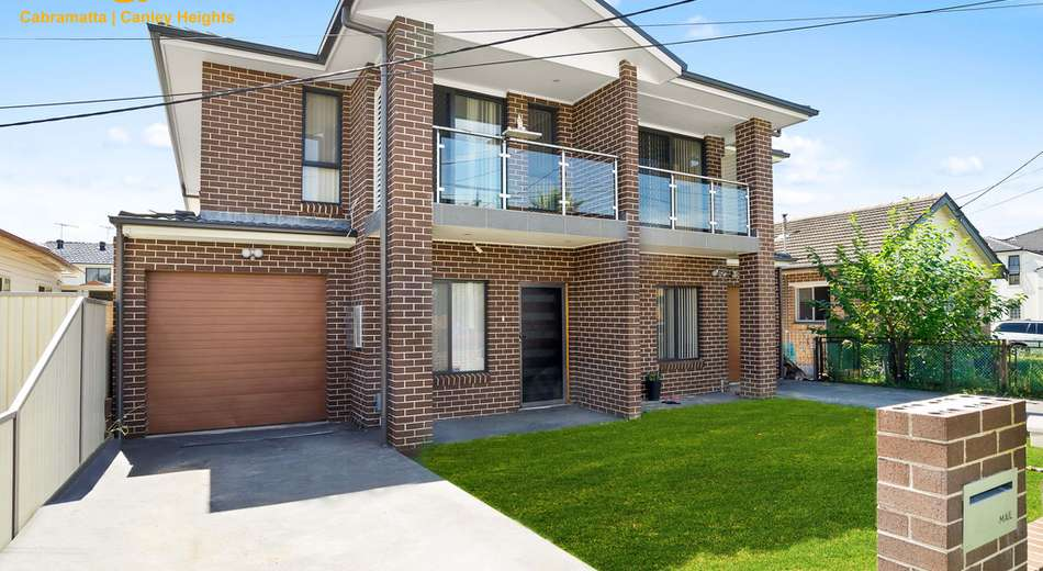 31A GEORGE STREET, Canley Heights NSW 2166