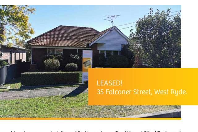 35 Falconer Street, West Ryde NSW 2114