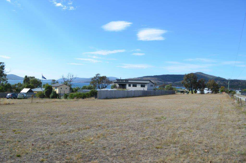 Main view of Homely  listing, 77A Arthur Highway, Dunalley, TAS 7177